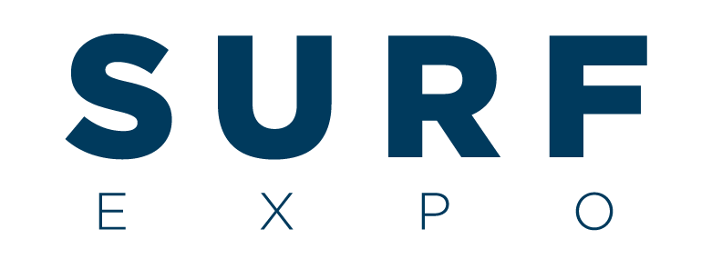 Image result for surf expo logo