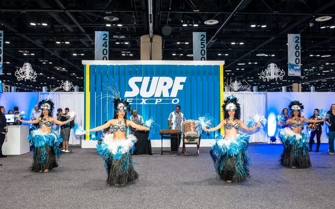 Less Than One Month Until Surf Expo!