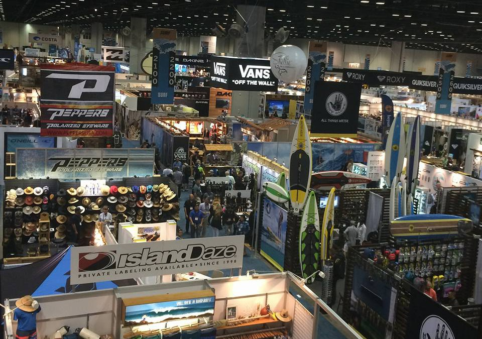 Top 5 Highlights of Surf Expo 2016