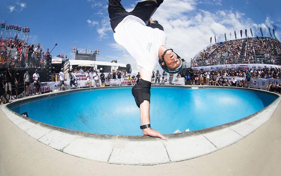 Tony Hawk Joins The Vans Park Series Broadcast Team via Transworld Skateboarding