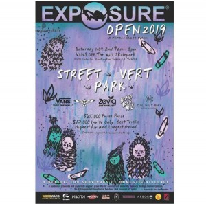 Exposure flyer