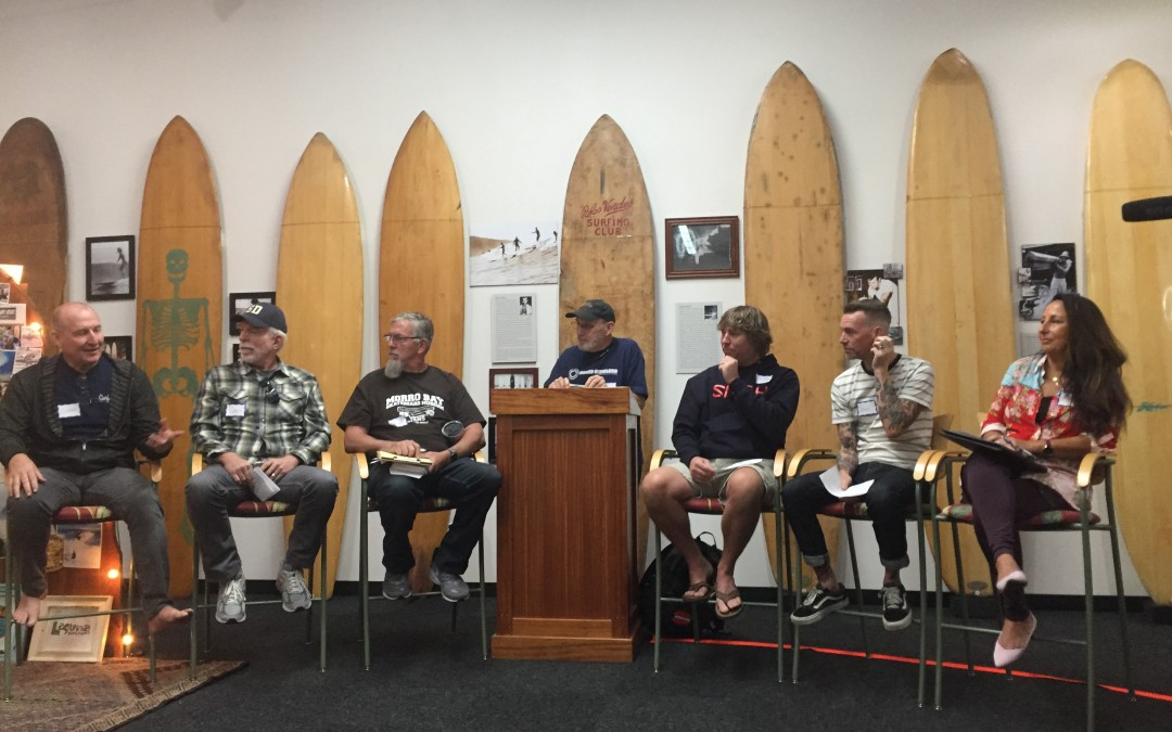 """BRA Releases Recap Video of Retailer Roundtable"" (SHACC Nov 2019) Press Released by Shop Eat Surf (Filmed and edited by Noah Schuler)"