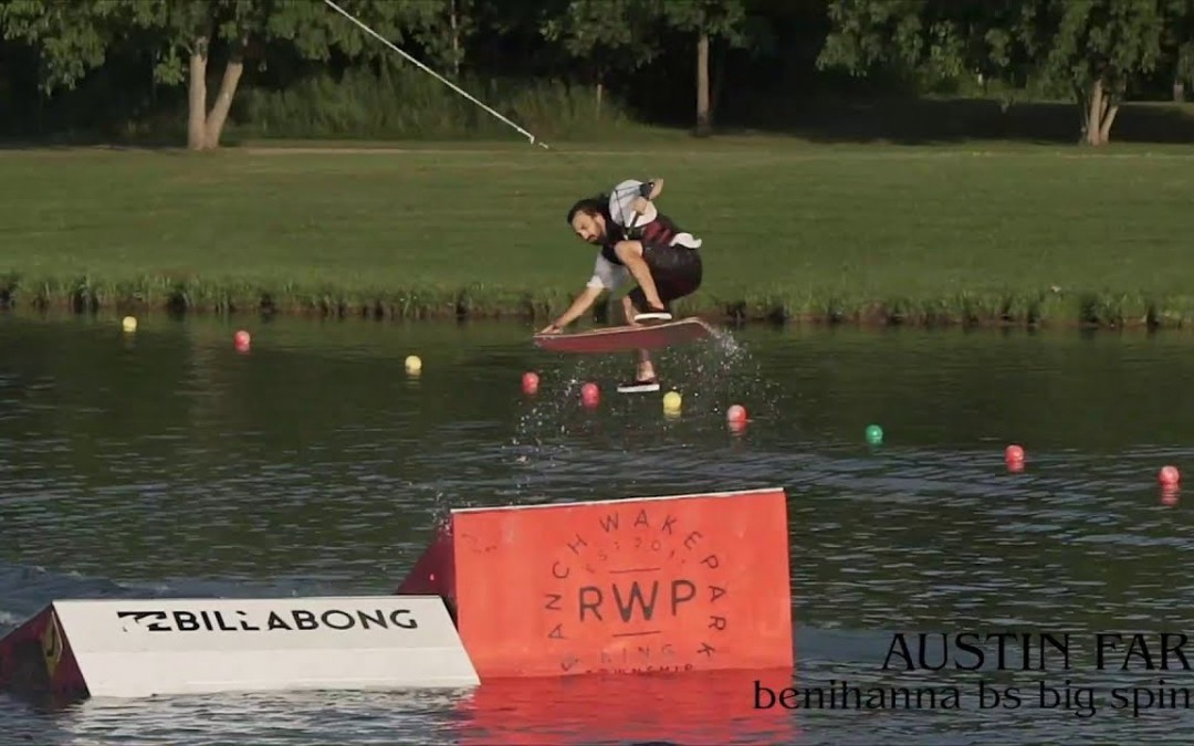 """2019 Wake Awards – Wakeskate Trick of the Year – The best wakeskate tricks of the year, compiled for your viewing pleasure"" by Wakeboarding Magazine"