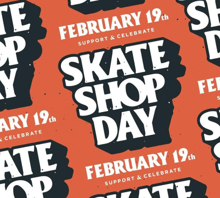 """Skate Shop Day"" happens on Feb. 19th – FAQs & more"