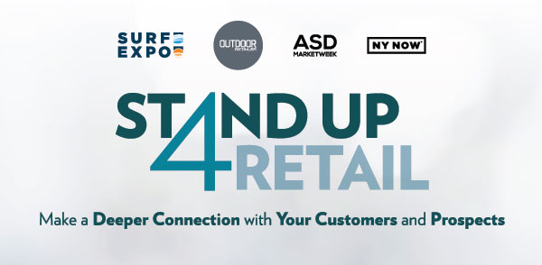 """Complimentary Webinars hosted by the good people behind Surf Expo and Outdoor Retailer"" via SurfExpo.com"