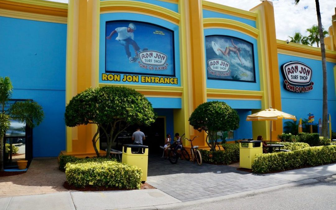 """Ron Jon President on Store Openings"" by Tiffany Montgomery via Shop Eat Surf"