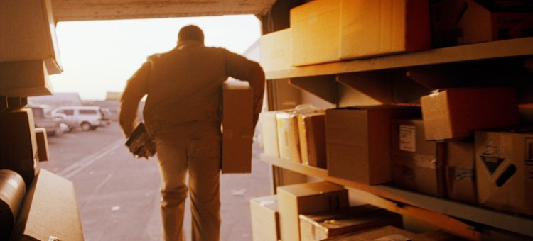 """""""Keys to Understanding Flat-Rate Shipping Options"""" by Rob Zaleski via Total Retail"""