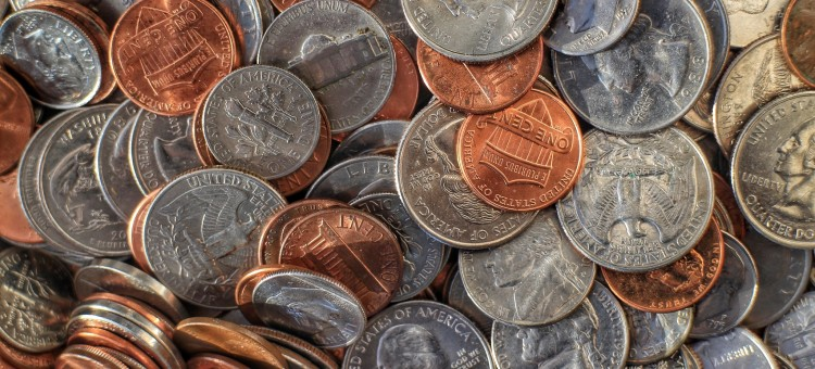"""How the COVID-19 Coin Shortage is Affecting Retailers"" by Ashley Chiaradio via Total Retail"