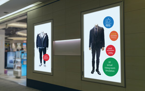 """How Digital Signage Can Improve The In-Store Experience"" by Bobby Marhamat via Independent Retailer"