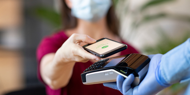 """What does the pandemic mean for mobile pay?"" by Tom Ryan via Retail Wire"
