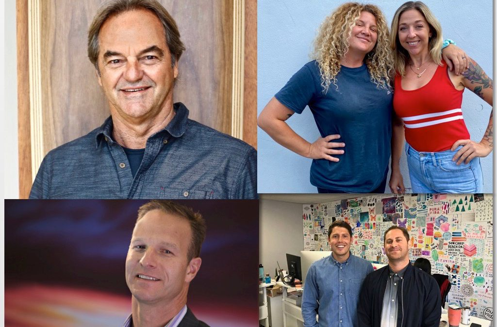 """SES to Interview Industry Leaders During Surf Expo Connect"" by Tiffany Montgomery via Shop Eat Surf"