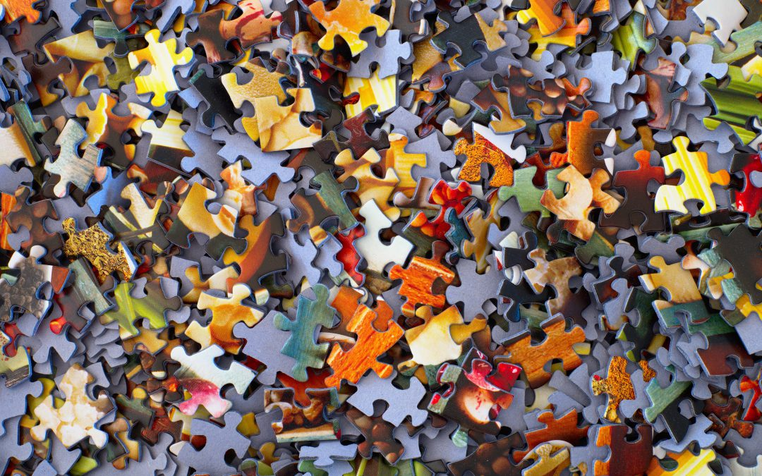 """Put Your ""Retail Puzzle"" Together"" by Tom Schrepferman"