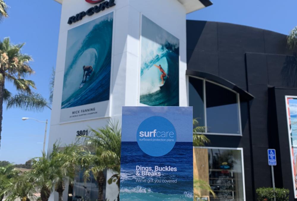 """How Can Surfcare Help My Surf Shop?"" via BRA Supporting Vendor Partner Surfcare"