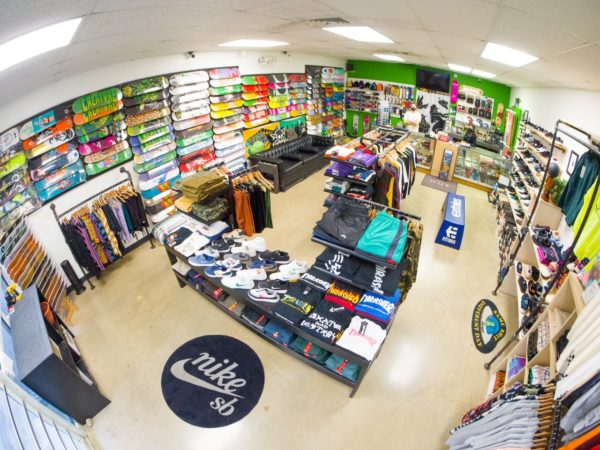 """""""Adidas and Nike Trim Wholesale and Skate Shops Object"""" by Tiffany Montgomery via Shop Eat Surf (Executive Edition)"""