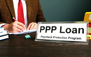 """""""New PPP Loans For Businesses With 20 Employees Or Less"""" by Krystina Morgan via Independent Retailer"""