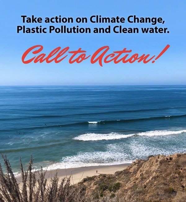 """""""Surfrider Foundation Business Sign-On Letter: Federal Action to Protect our Coasts"""" via our friends at SIMA and Surf Expo"""