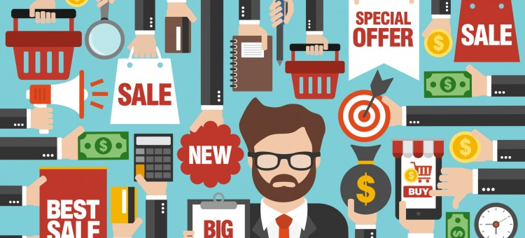 """Conversational Marketing is Key for Retailers in 2021"" by Matt Ramerman via Total Retail"