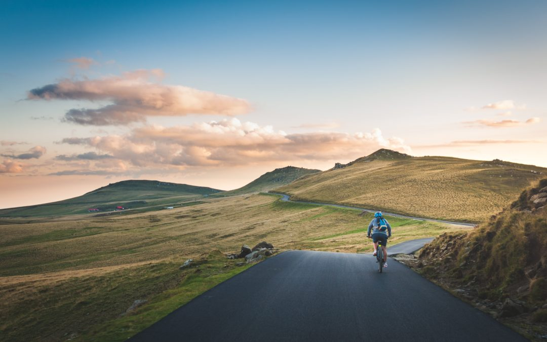 """""""Trek and Locally Hit the Road Together"""" by Mike Massey via Locally.com"""
