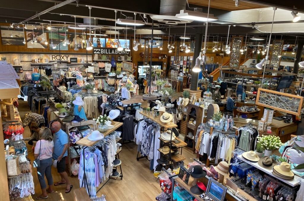 """""""Surging Sales Continue in Surf and Skate Shops"""" by Tiffany Montgomery via Shop Eat Surf"""