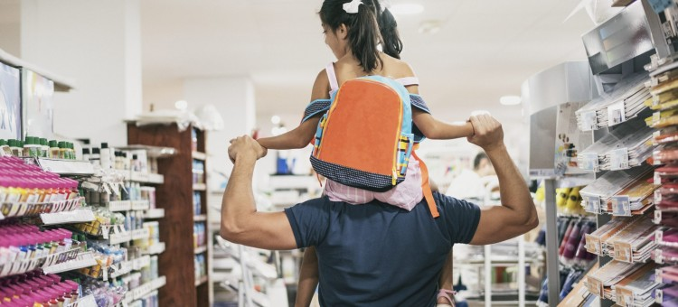 """""""NRF: Back-to-School Shopping to Reach Record Levels in 2021"""" by Melissa Campanelli via Total Retail"""