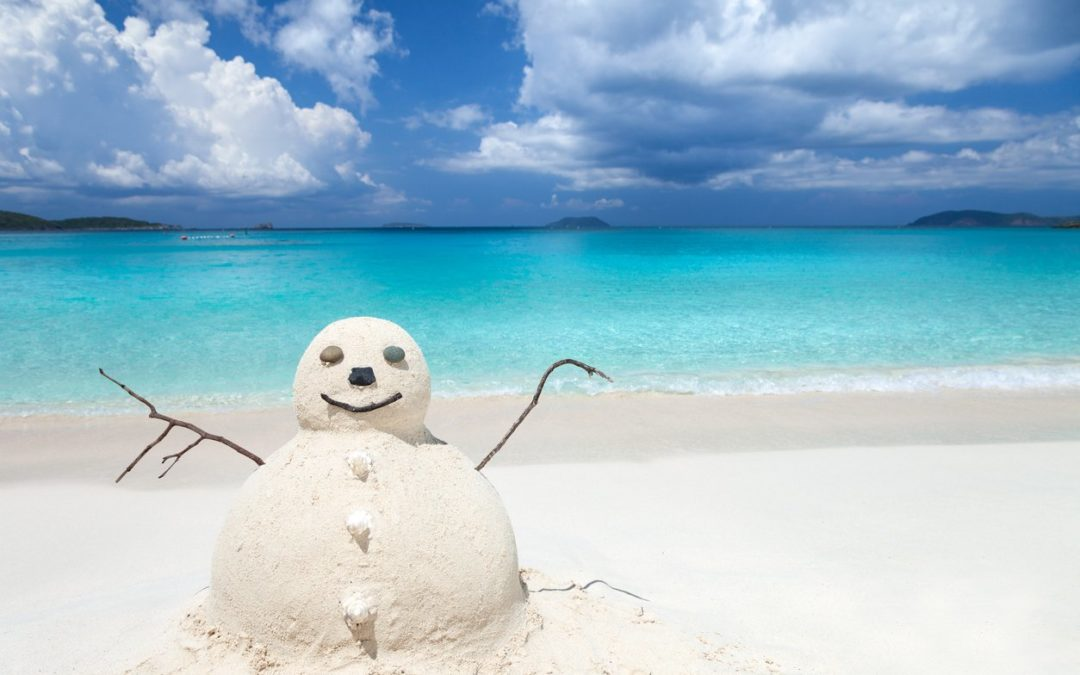 """""""Retailers, Take These 9 Actions In Summer For Successful Winter Holiday Sales"""" by Bob Phibbs (The Retail Doctor)"""