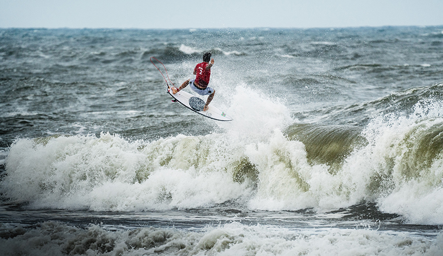 """""""Opinion: Surfing's Olympic Debut Deserved World-Class Surf"""" by Alexander Haro via The Inertia"""