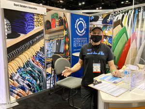 """""""September Surf Expo Health and Safety Guidelines and link to SES Interview with Roy Turner about the Show plus retailer registration, BRA specific events and Surf Expo highlight videos"""" via the awesome people behind Surf Expo"""