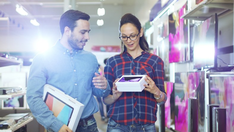 """""""Best Cross Selling and Upselling in Retail Tips (including instructional video)"""" by Bob Phibbs (The Retail Doctor)"""