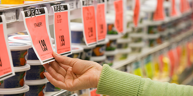 """""""Ending prices that end in 99 cents"""" by Al McLain and 29 Retail Experts via Retail Wire"""