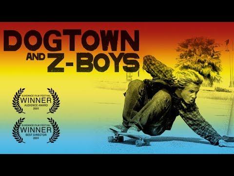 """A Look Back: Dogtown and Z Boys"" (mini documentary about the documentary) by Glen E. Friedman via Thrasher Mag"